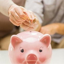 Tips for successful budgeting