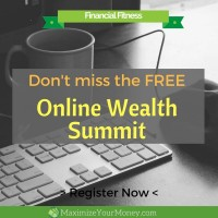 Online Wealth Summit