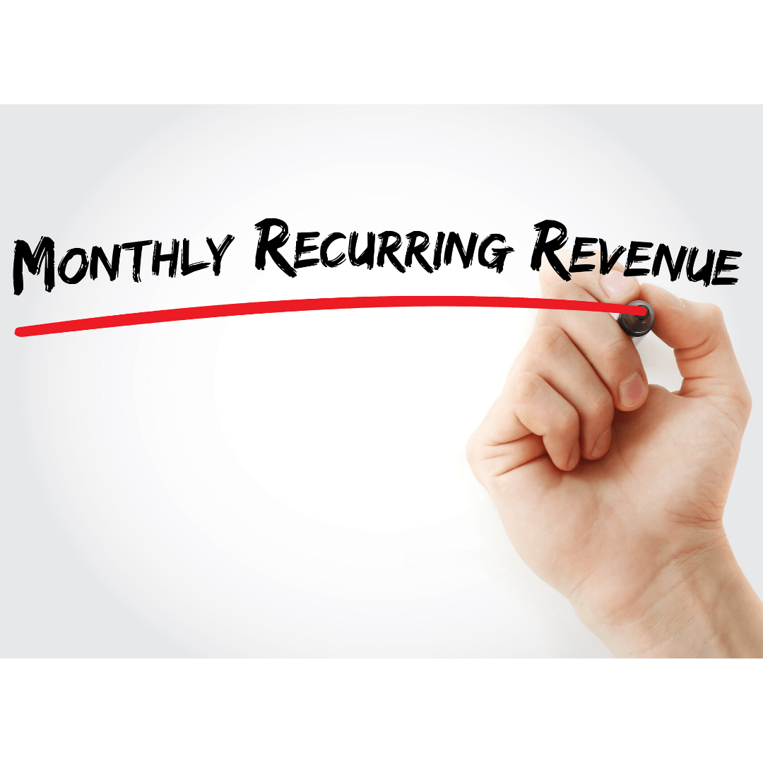 Small Business Value - Recurring Revenue